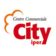 logo city iper centro commerciale