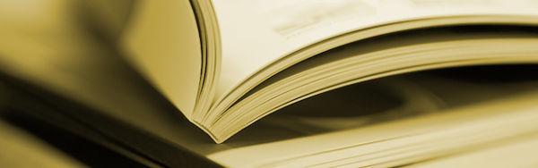 stampa libro rilegatura cucito filo refe brossura